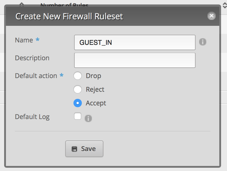 VLAN Firewall Rule Enough for Secure Setup? | IP Cam Talk