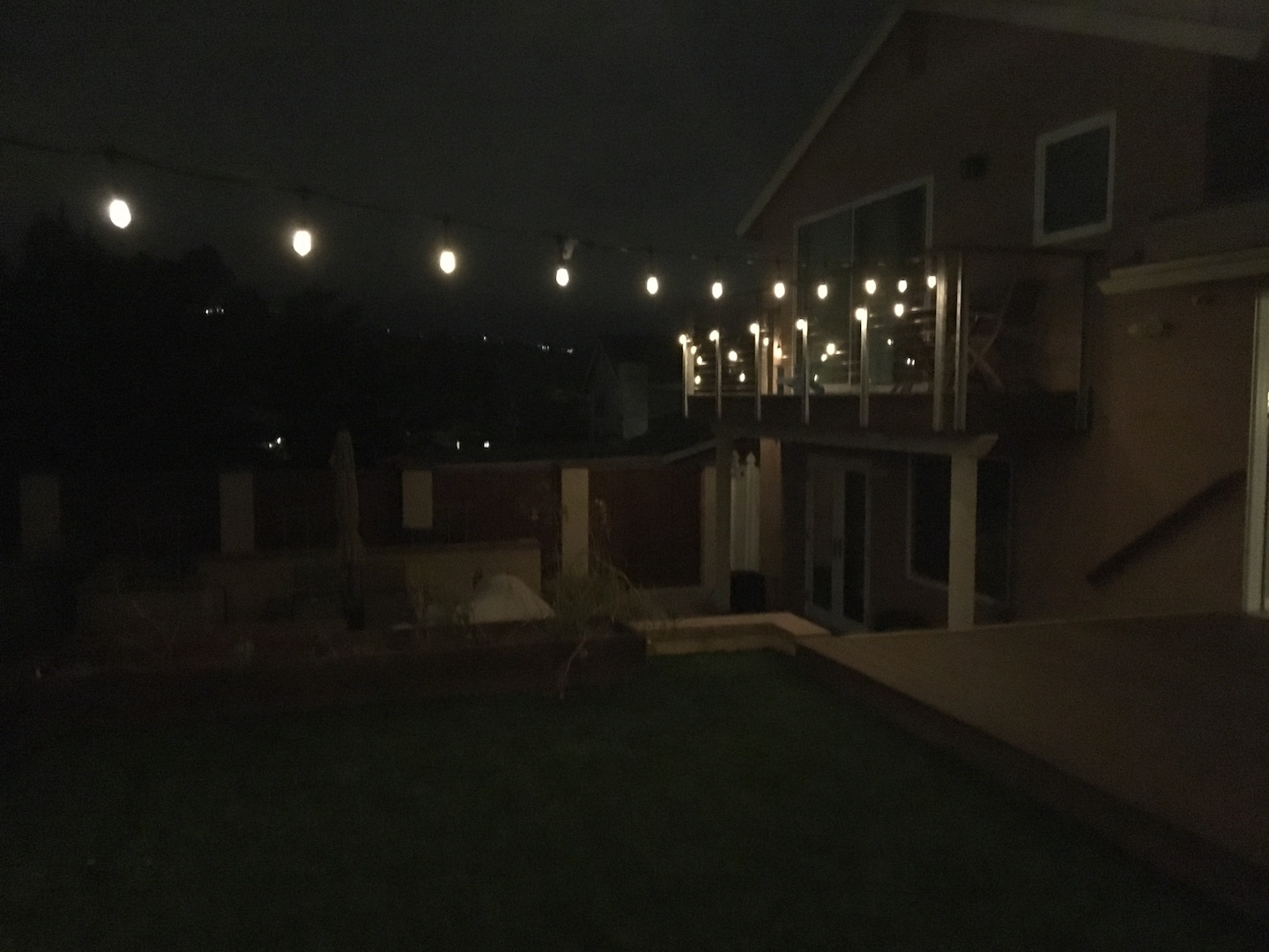 Review feit 48ft led outdoor string lights scott grubys blog final result aloadofball